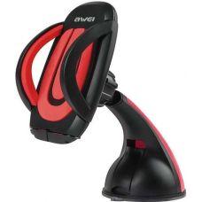 Автотримач Awei X7 Black-Red