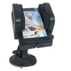 Автотримач Epik Car Holder XP-B JMH-017 Black