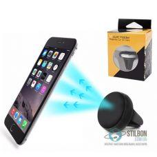 Магнітний тримач телефона Air Vent Mount Holder