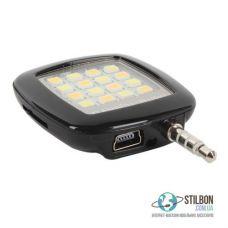 Светодиодная лампа для Фото LED Flash&Fill-Light (вспышка для селфи)