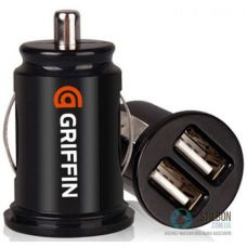 АЗУ GRIFFIN 2 USB 3.1А