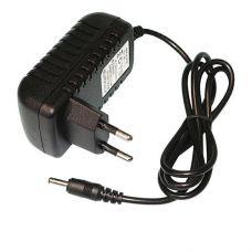 Мережевий зарядний пристрій Epik для планшетів (5V-2A) 2.5x0.7 mm (Model: LJS-0520)