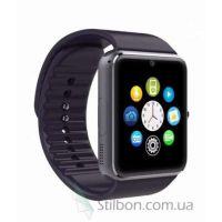 Smart Watch GT08 Смарт-годинник GSM + micro SD