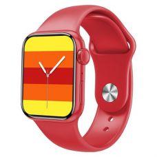 Смарт-годинник IWO М16 Plus Red
