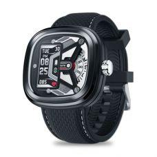 Смарт-годинник Zeblaze Hybrid 2 Max Robotics комбінація механіки та електроніки
