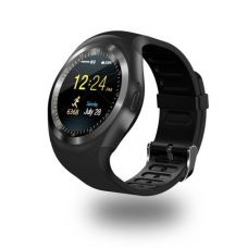 Смарт-часы UWatch Smart watch Y1 Black