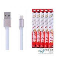 USB Кабель REMAX IPHONE 6S QUICK CABLE RE-005i