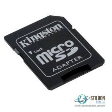 Перехідник Micro SD - SD Kingston