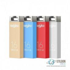Tranyco 16GB USB 2.0 U4 Флэш-накопитель памяти