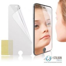 Захисна плівка дзеркальна для Apple iPhone 6/6S