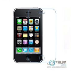 Захисна плівка глянцева для Apple iPhone 3G/3GS