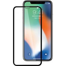 Захисне скло Mocolo 5D Full Cover для Apple iPhone X / XS Black