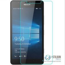 Захисне скло для Nokia Lumia 950