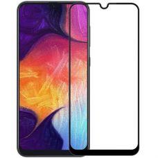 Захисне скло Toto 5D Full Cover для Samsung Galaxy A20 / A30 / A30s / A50 / A50s / M30 / M30s Black