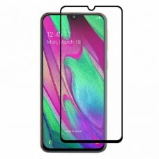 Захисне скло Toto 5D Full Cover для Samsung Galaxy A40 Black