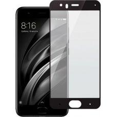 Захисне скло Epik 3D Full Cover для Xiaomi Mi 6 Black