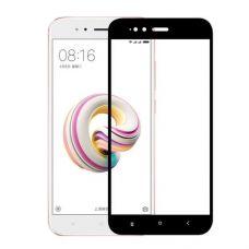 Захисне скло Mocolo 5D Full Cover для Xiaomi Mi 5X/Mi A1 Black