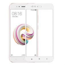 Захисне скло Mocolo 3D Full Cover для Xiaomi Mi 5X/Mi A1 White
