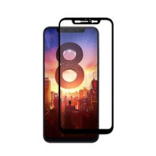 Захисне скло Mocolo 5D Full Cover для Xiaomi Mi 8 Black