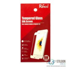 Захисне скло для Apple iPhone 6/6S Rinco 3D Full Cover