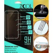 Захисне скло для Apple iPhone 6/6S Plus ZOOL 4D Full Cover