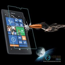 Захисне скло для Nokia Lumia 520
