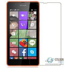 Захисне скло для Nokia Lumia 540