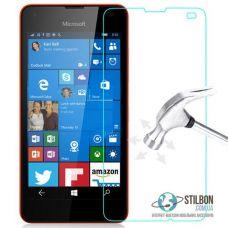 Захисне скло для Nokia Lumia 550