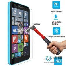 Захисне скло для Nokia Lumia 640