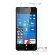 Захисне скло для Nokia Lumia 650