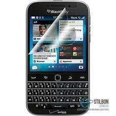 Защитная пленка глянцевая для BlackBerry Classic Q20