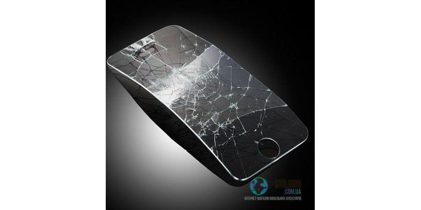 Захисні плівки і скло для екранів мобільних телефонів