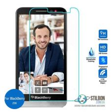 Защитное стекло для BlackBerry Z3/Z30