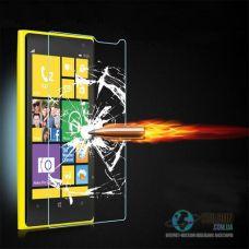 Захисне скло для Nokia Lumia 625