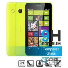 Захисне скло для Nokia Lumia 630