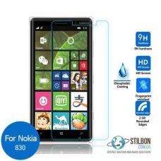 Захисне скло для Nokia Lumia 830
