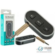 4.1 Bluetooth аудіо ресівер AUX 3.5mm BT500