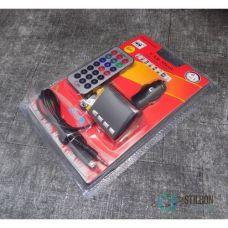 FM-трансмітер (FM-модулятор) 8in1