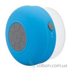 Портативний Bluetooth Speaker BTS-06 blue