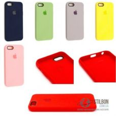 Чохол Apple iPhone 5/5S/SE Silicone Case