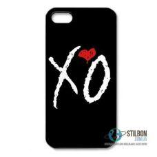 Чохол-Накладка Apple iPhone 5 5S SE XO Пластмасса (Чехол)