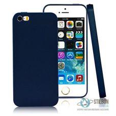 Чохол Epik для Apple iPhone 5 5S SE Silicone Slim