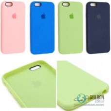 Чохол Apple iPhone 6/6S Silicone Case