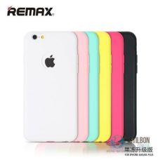 Remax Jelly TPU case for iPhone 6/6S