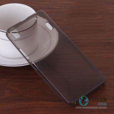Чохол Lenovo K3 Note K50 A7000 Ultra-Slim Чорний Силікон (Чехол)