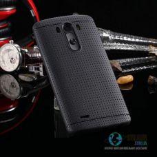 Чохол LG G3 D855 D858 D859 Soft TPU Black Силікон (Чехол)
