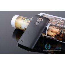 Чохол Накладка LG G3 D855 D858 D859 Ultra-Slim Пластмасса Black (Чехол)