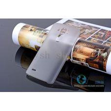 Чохол Накладка LG G3 D855 D858 D859 Ultra-Slim Пластмасса Gray (Чехол)