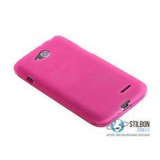 Чохол LG L90 D405 D415 Силікон TPU Rose (Чехол)