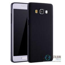 Чохол Samsung Galaxy Core Prime G360 G360H G3606 G3608 G3609 Силікон Black (Чехол)
